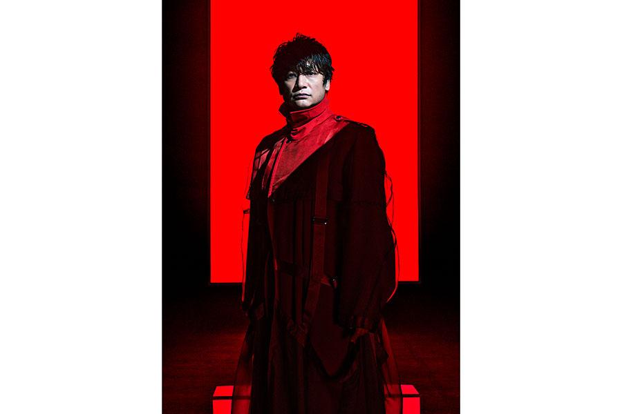 香取慎吾、1年1か月ぶり楽曲「Anonymous」が配信スタート 早くもネット上で話題の1曲