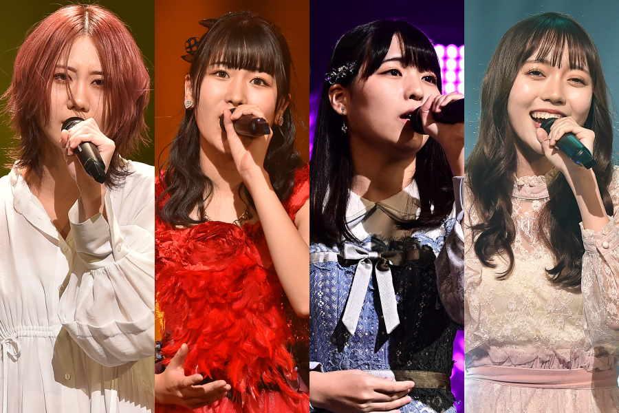 """大会の仕掛け人も思わず涙 AKB48グループ""""ガチ歌バトル""""第4組が放った衝撃インパクト"""