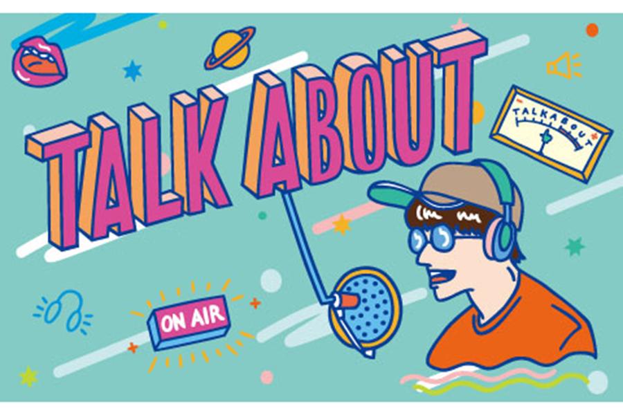 TBSラジオ「TALK ABOUT」で10代が好きなアニメ・漫画キャラクターを発表