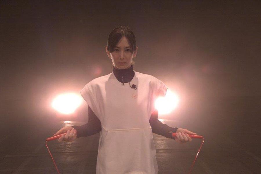 """北川景子、「できそうな顔なのに、できない」""""コンプレックス""""克服に挑戦"""