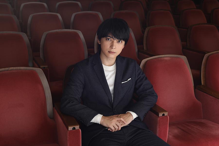 「青天を衝け」で主演を務める吉沢亮