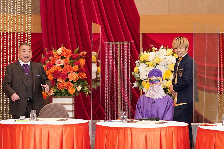 「ゴチになります」新メンバー2人を発表へ 出川哲朗&竹内涼真も驚き、正体に注目