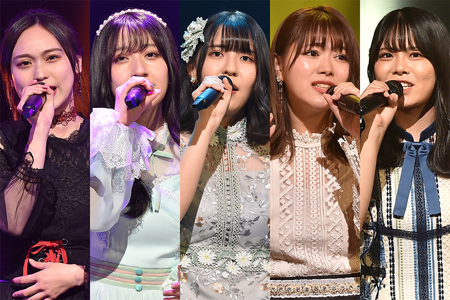 "「AKB48グループ歌唱力No.1決定戦」の仕掛け人が第3回大会メンバーに贈る""感謝のメッセージ"""