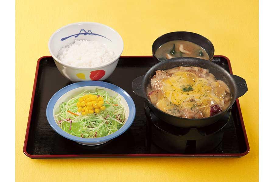 """松屋「シュクメルリ鍋定食」を復刻発売へ """"世界一にんにくをおいしく食べるための料理"""""""