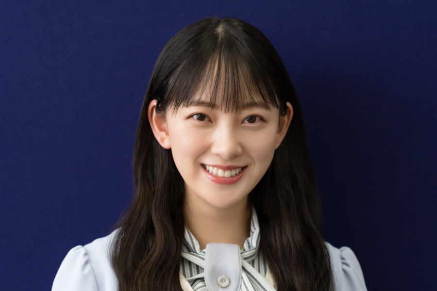 堀未央奈【写真:ENCOUNT編集部】