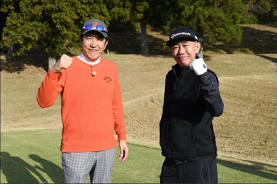 石橋貴明、なじみのメンバーと野球BAN「乱打戦を繰り広げました」 スポーツ王5時間SP