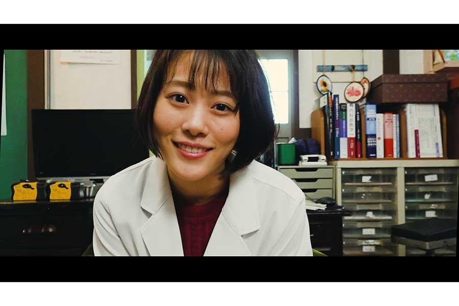 高畑充希らの出演するミニドラマが配信【写真:(C)テレビ朝日】