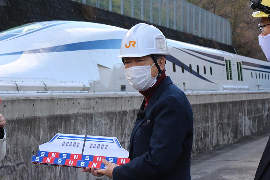 池上彰氏がリニア問題緊急取材、工事が始まらない静岡など 解決の糸口とは