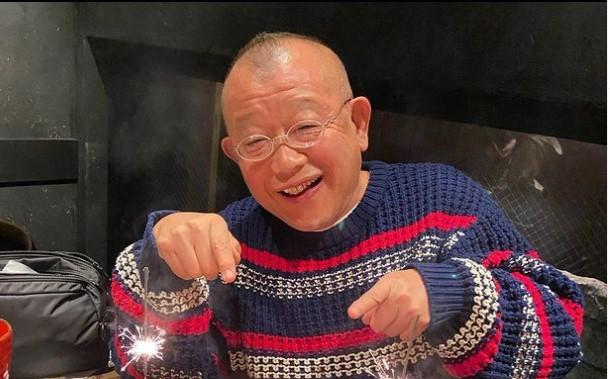 笑福亭鶴瓶【写真:インスタグラム(@shofukuteitsurube)より】