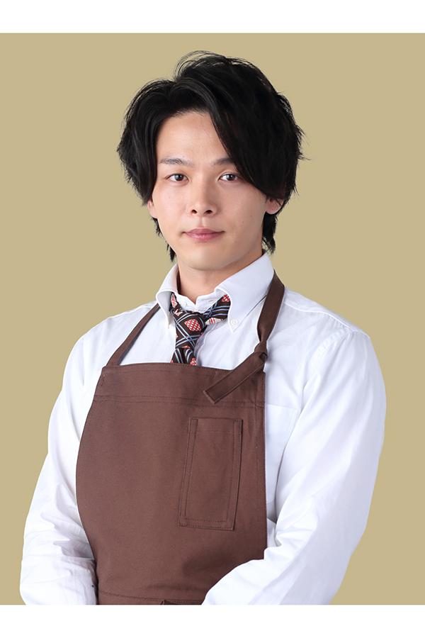 ドラマ「珈琲いかがでしょう」主演を務めることが決まった中村倫也【写真:(C)「珈琲いかがでしょう」製作委員会】