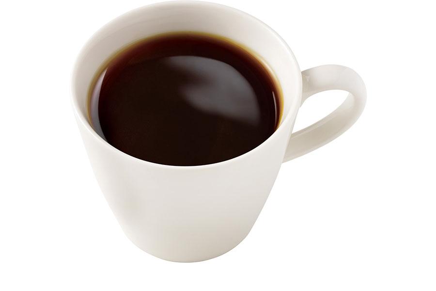 モスバーガー、人気の「ブレンドコーヒー」リニューアル 豆本来のうまみと香りが楽しめる