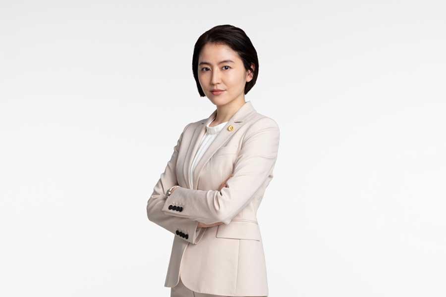 長澤まさみ、4月開始「ドラゴン桜」で12年ぶりのTBS連続ドラマ出演決定「私も楽しみ」