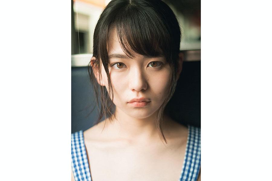 綿矢りさ原作「ひらいて」実写化へ 主演は注目の20歳・山田杏奈 女子高生の熱い恋心描く