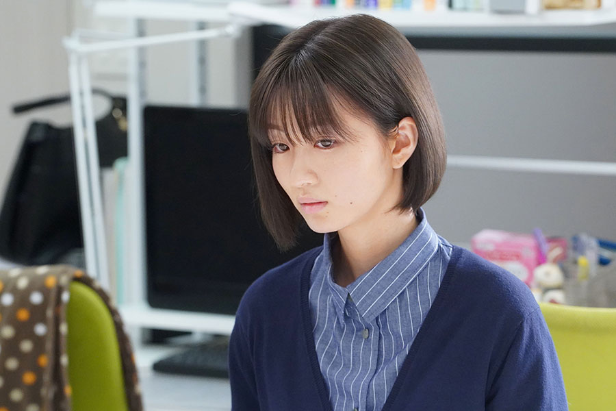 トップモデルで女優としても躍進の岡崎紗絵、自身初のシングルマザー役で月9出演が決定