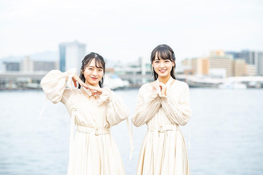 「壮大なミニドラマ」 STU48キャプテン&副キャプテンが語る新曲の幻想的世界観
