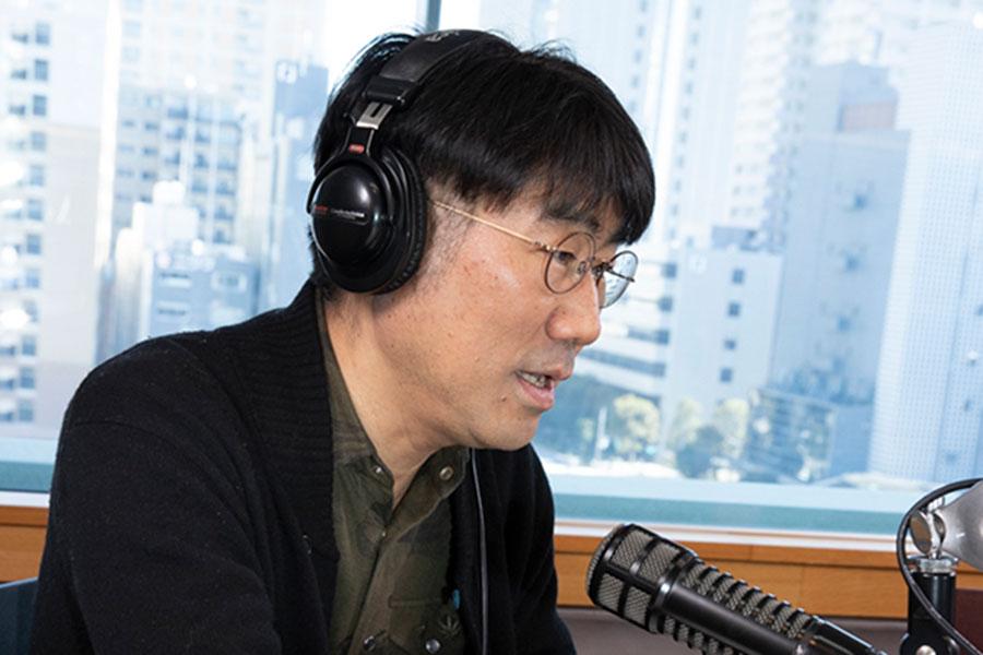 亀田誠治、3月限定のラジオ番組ホストが決定 ゲストは藤原さくら、ヨシダナギ、前田裕二ら