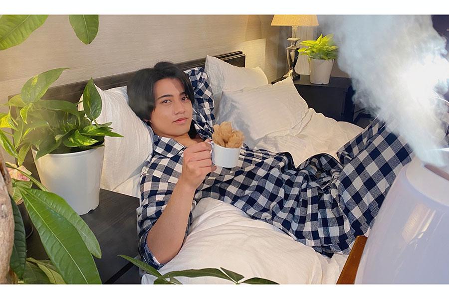 3月1日放送の「解決!King & Prince」に高橋海人が登場【写真:(C)日本テレビ】