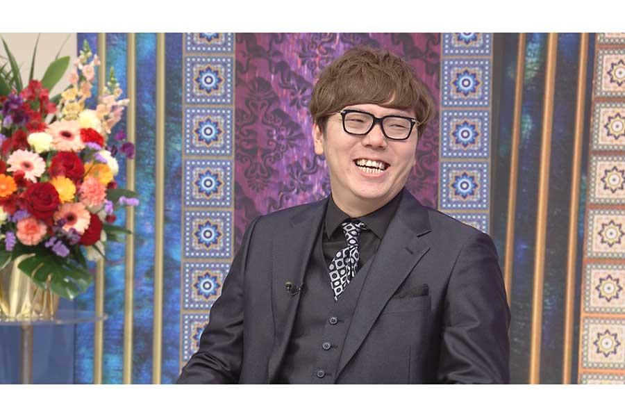 HIKAKINが動画撮影のとあるNGルールを告白【写真:(C)日本テレビ】