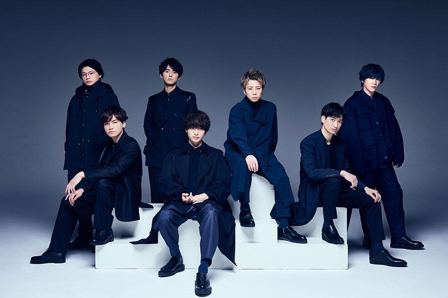 Kis-My-Ft2、7人集合の生放送ラジオ決定 「恋愛」をお題にメンバーが大喜利回答