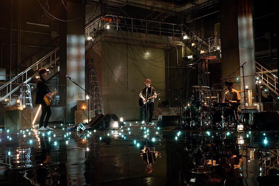 結成25周年「BUMP OF CHICKEN」、5年ぶりにNHK「SONGS」出演 4曲をフルサイズ披露