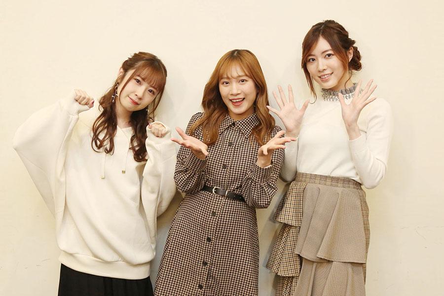「SKE48」高柳明音、松井珠理奈の卒コン日程が決定 有観客開催で「感謝の気持ち」