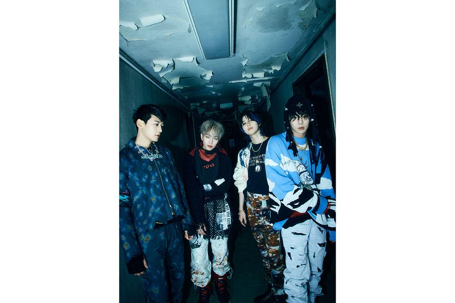 SHINee、日本テレビ系「スッキリ」で新曲披露 メンバー3人の兵役終了後、日本のテレビ初出演