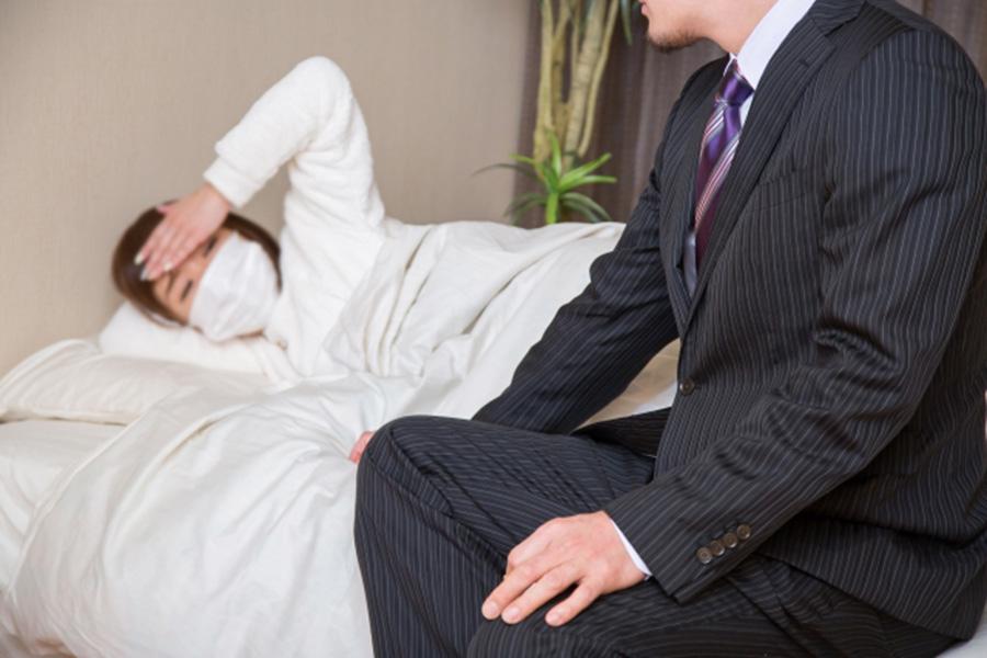 実は陽性のほうが隔離期間が短い? 妻が感染、夫は陰性…自宅療養の2週間