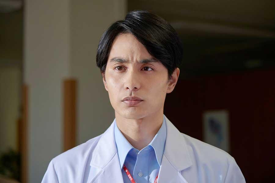 中村蒼が「神様のカルテ」に出演