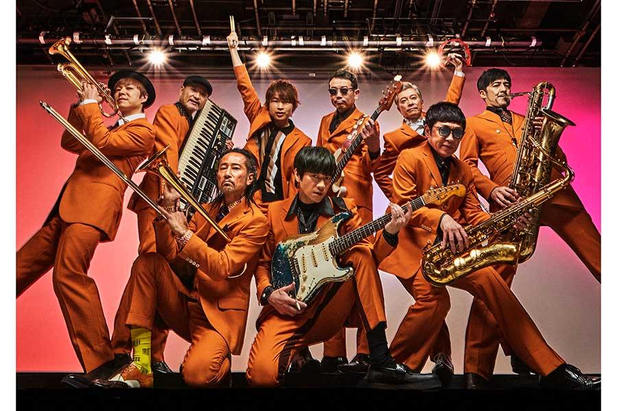 スカパラの全国ツアー新潟公演の緊急生配信が決定