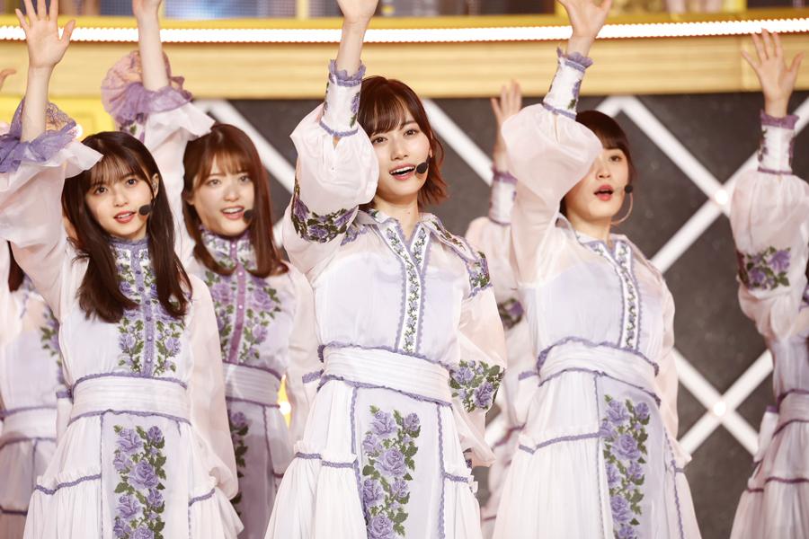 乃木坂46の特別なライブ「9thバスラ」がトレンド入り 「神演出」と「神セトリ」