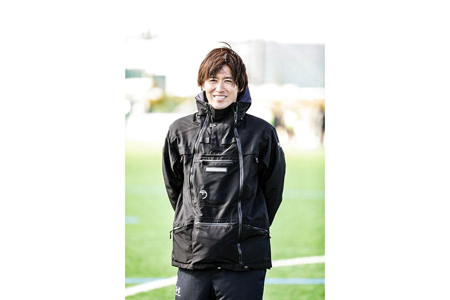 元Jリーガー増嶋竜也、チーム未所属選手のチャレンジを後押し 練習キャンプ開催などで支援