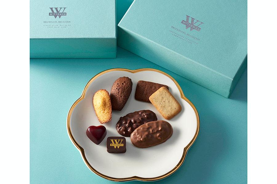 ホワイトデーにおすすめ! ベルギー王室御用達チョコブランドが限定ギフト発売