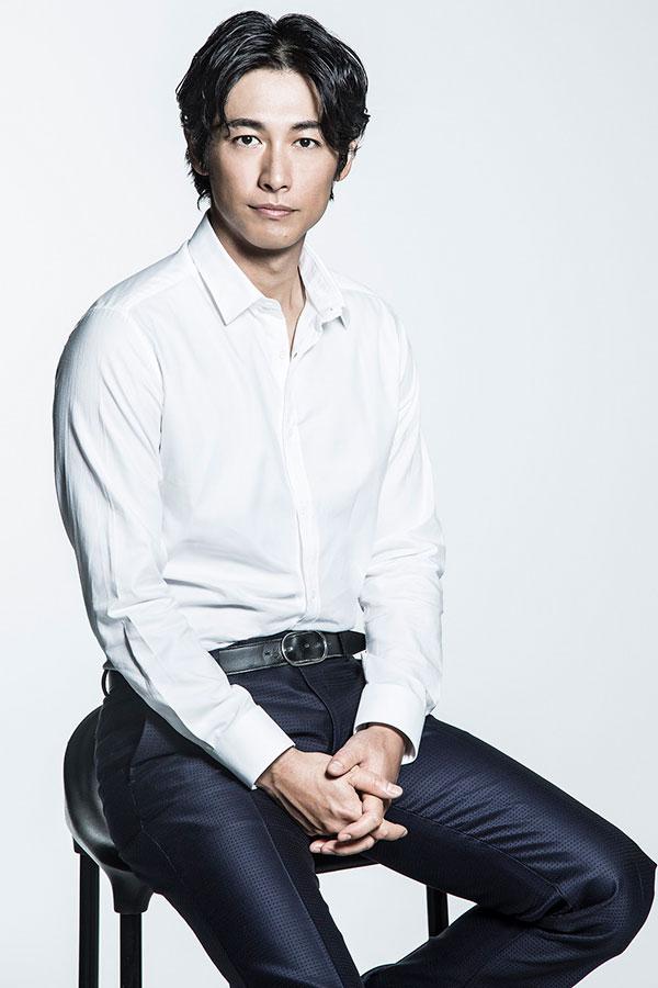 俳優のディーン・フジオカ
