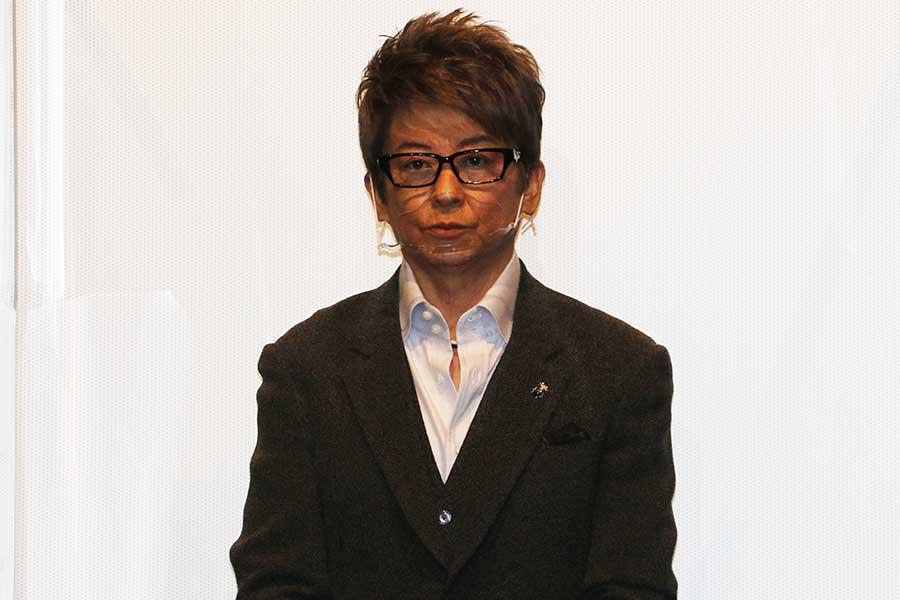 哀川翔「誰もいなかったら大変だった」 溺れた子どもの命を救う「助けたのは当然」