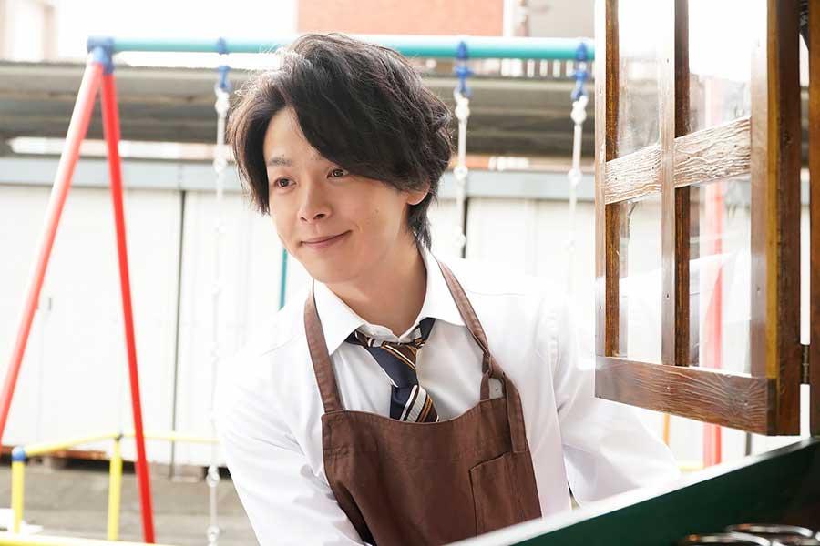 中村倫也、久々テレ東ドラマに「予算の桁違う(笑)」「好きにやらせてくれる感じ」