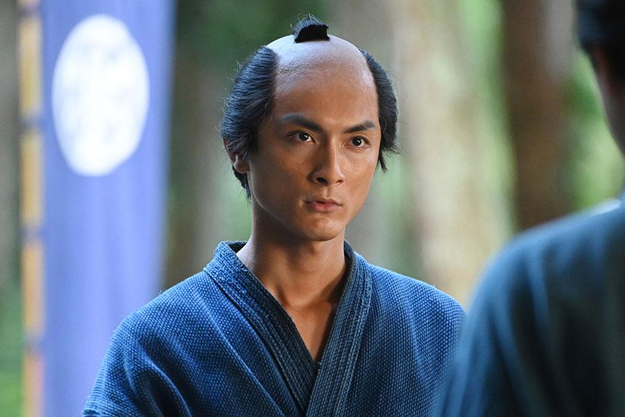 高良健吾、次期大河「青天を衝け」に15歳の設定から登場「少年ぽさが見どころ」