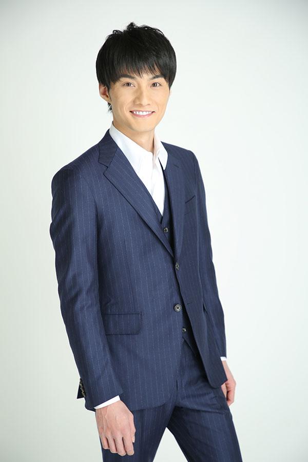 「彼が僕に恋した理由 SEASON2」で引き続き主演する寺西優真【写真:(C)TOKYO MX/Human Pictures】