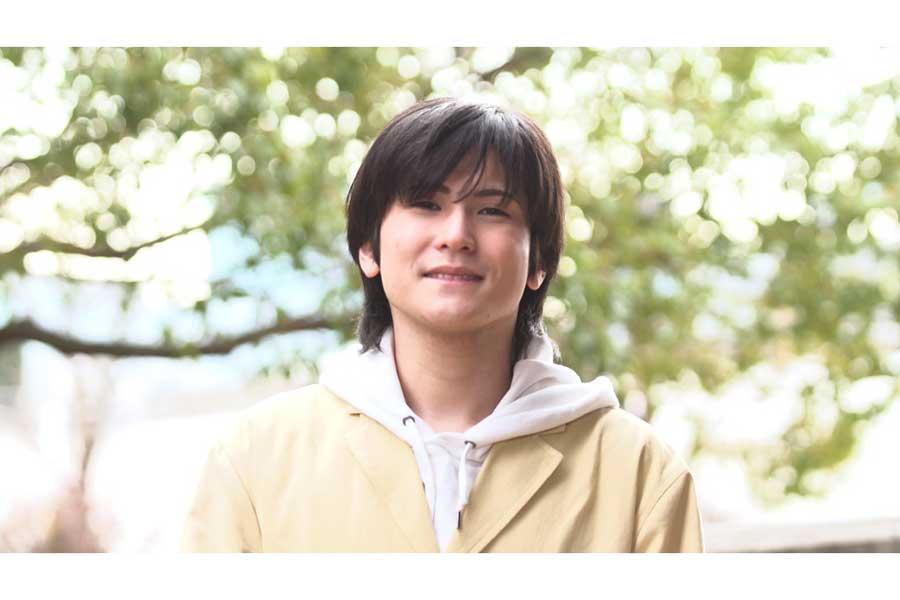 「ボンビーガール」の新企画に登場するしょうご【写真:(C)日本テレビ】