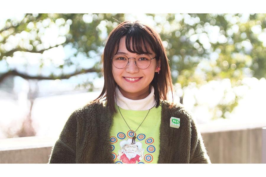 「ボンビーガール」恋愛リアリティー企画 6人目の出演者は寿司職人見習い「あこ」