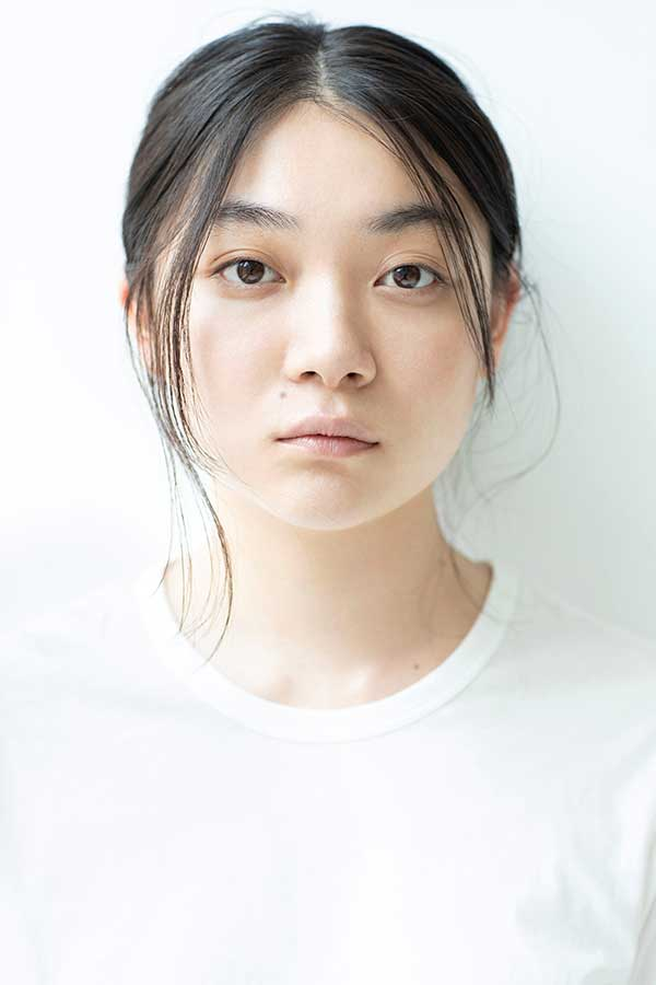 「いないかもしれない」で片桐涼子役を務める三浦透子