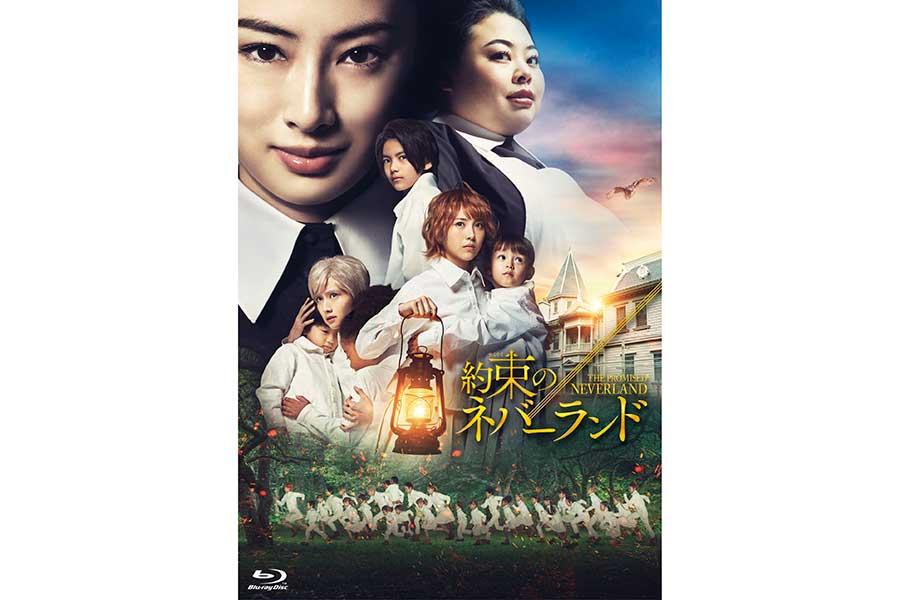 「約束のネバーランド」BD&DVDの5月発売が決定 特典満載のスペシャル・エディションも