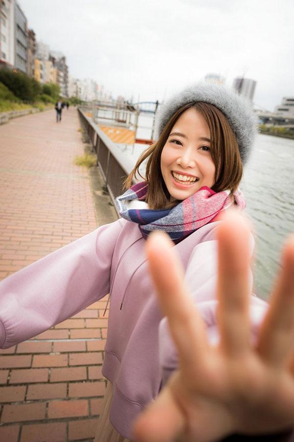フィロソフィーのダンス・奥津マリリの写真集が発売