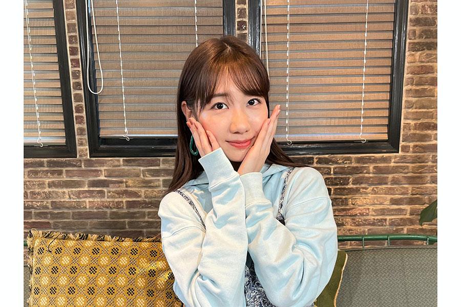 「動画、はじめてみました」で企画をスタートさせたAKB48柏木由紀【写真:(C)テレビ朝日】