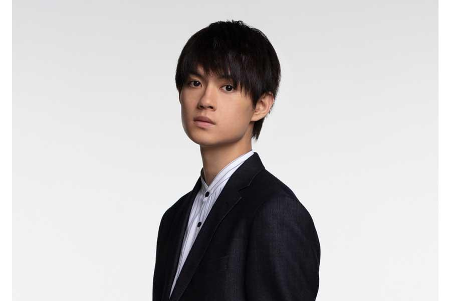 佐野勇斗、4月開始「ドラゴン桜」に出演決定「役者を目指すきっかけとなった作品の一つ」