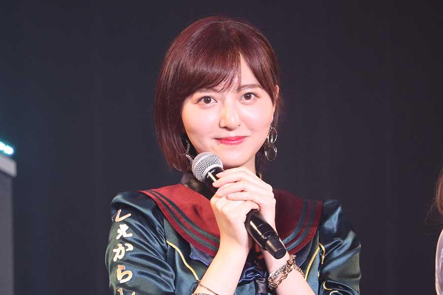「HKT48」1期生・森保まどかが卒業を発表 理由は「様々な世界を経験してみたい」