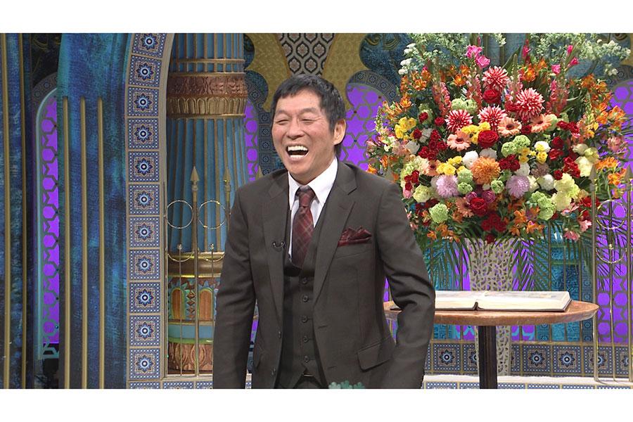 「踊る!さんま御殿!!」【写真:(C)日本テレビ】