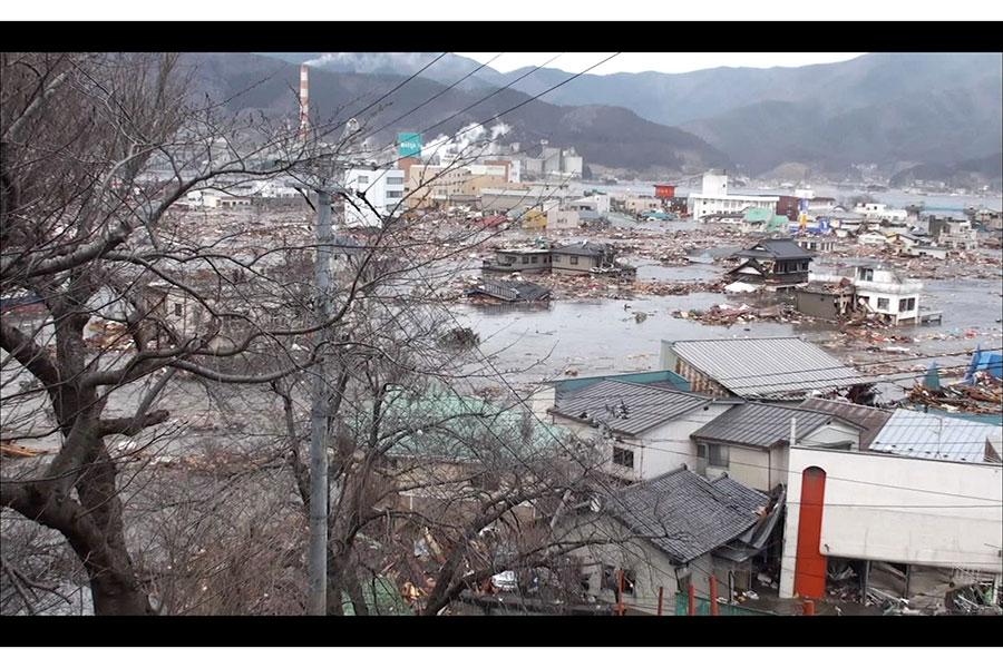 震災10年、映像と新証言で迫る総検証番組 MC小倉智昭「10年前とどう変わったのか」