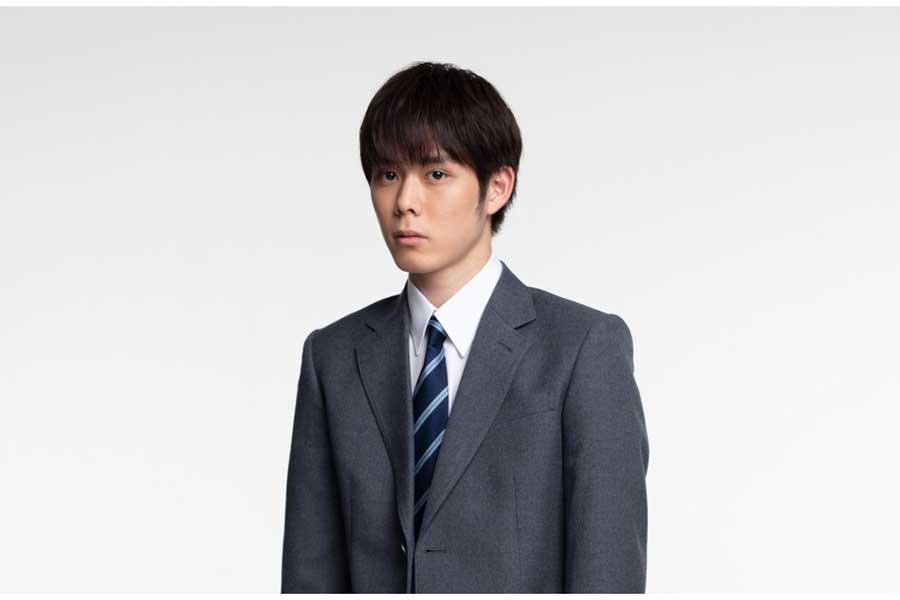 細田佳央太の「ドラゴン桜」出演が決定【写真:(C)TBS】