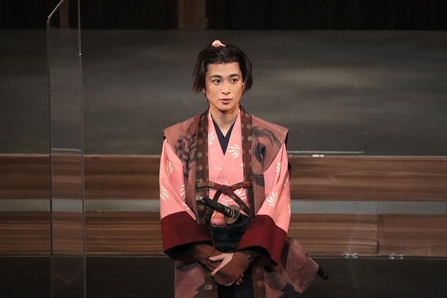 A.B.C-Z戸塚祥太、主演舞台で「失敗する可能性大」と笑い誘う 松田悟志は努力を絶賛