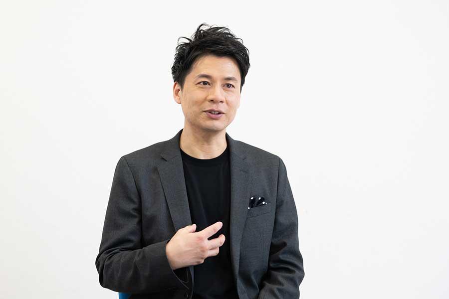 「ゴゴスマ」石井亮次アナが語るMC術の極意 キーワードは「優しいではなく易しい」